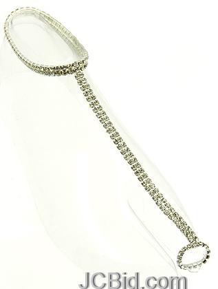 JCBid.com Toe-Ring-Anklet