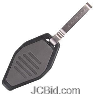 JCBid.com LED-Microlight-Black-Body-White-LED-MICROLIGHT-Model-BB-W