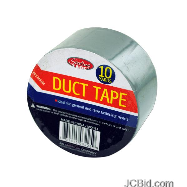 JCBid.com Duct-Tape-display-Case-of-72-pieces