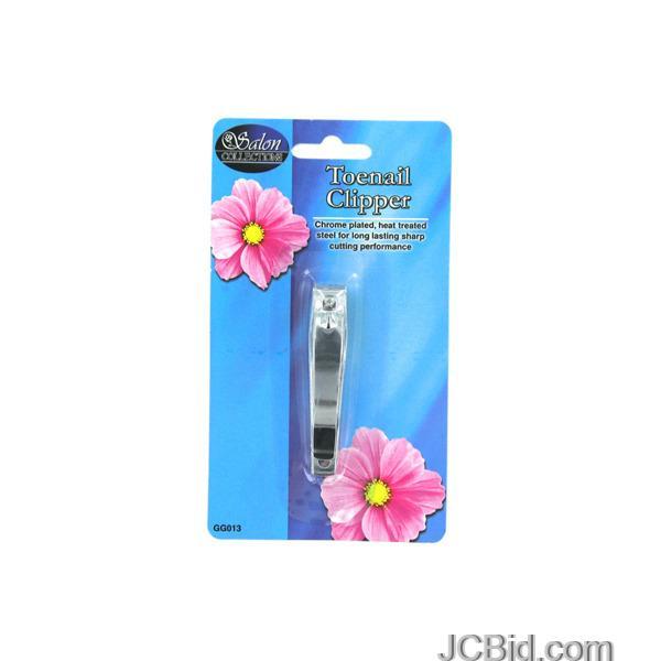 JCBid.com Toenail-Clipper-display-Case-of-96-pieces