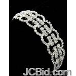 JCBid.com Wedding-Crystal-bracelet
