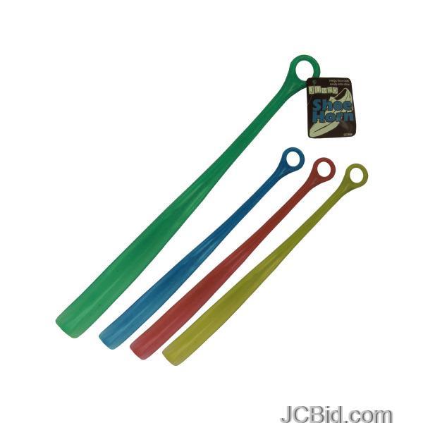 JCBid.com Jumbo-Shoe-Horn-display-Case-of-84-pieces
