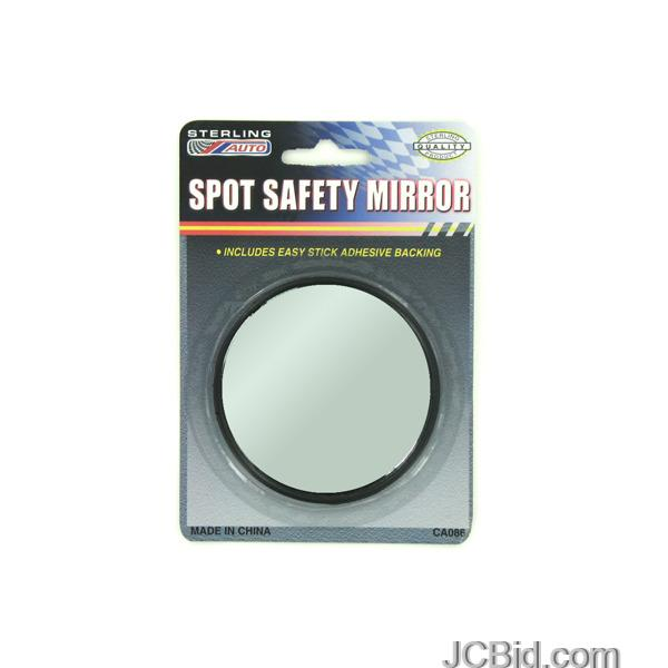 JCBid.com Blind-Spot-Mirror-display-Case-of-84-pieces