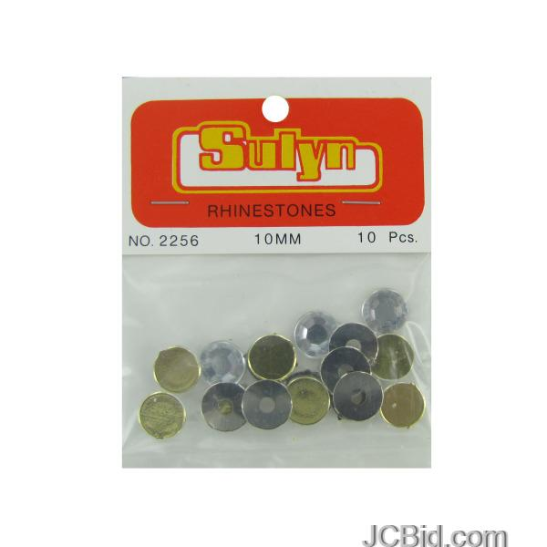 JCBid.com Green-Rhinestones-display-Case-of-228-pieces