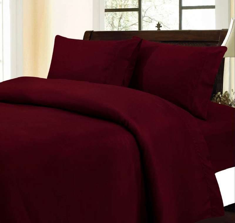 JCBid.com 6pc-Sheet-Set-as-Soft-as-Egyptian-Cotton-1800-Thread-Count